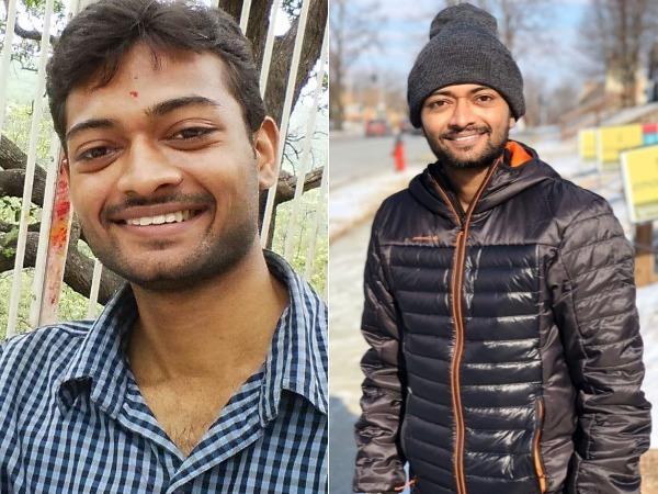 Warangal Student Shot Dead Us Suspect Absconding