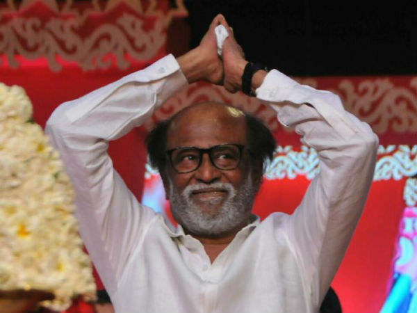 Rajinikanth Supports One India, One Election Proposal
