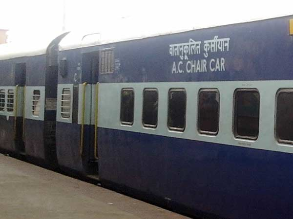 Railway fares for AC travel slashed by up to Rs 235 for 5 southwestern trains