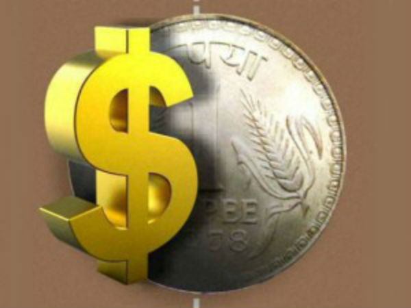 Rupee falls 18 paise against US dollar, opens at lifetime low