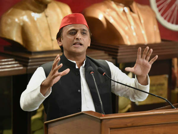 Akhilesh Yadav dismissive of uncle Shivpals new morcha
