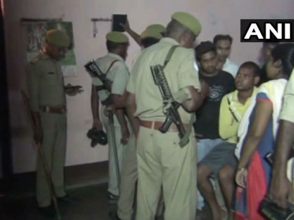 Allahabad shocker: Five of family, including four women, found dead inside locked home