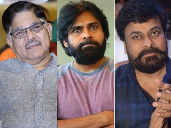 Jupudi Prabhakar Rao drags Chiranjeevi and Allu Aravind to counter Pawan Kalyan
