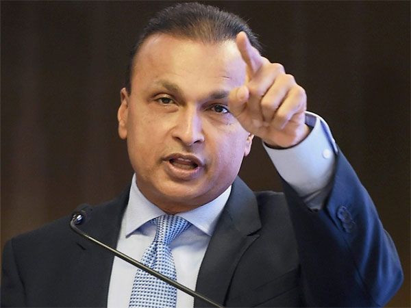 Rafale Deal: Anil Ambani issues notice to Congress spokesperson Jaiveer Shergill