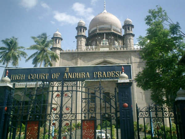 High Court fire over APCRDA Commissioner