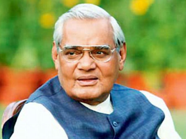 former pm atal bihari vajpayee health is in critical condition