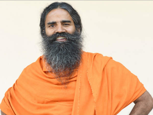 Drastic dip in Baba Ramdev Patanjali products..here is why?