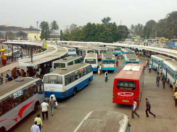 Transport Strike: Lakhs of vehicles stay off road