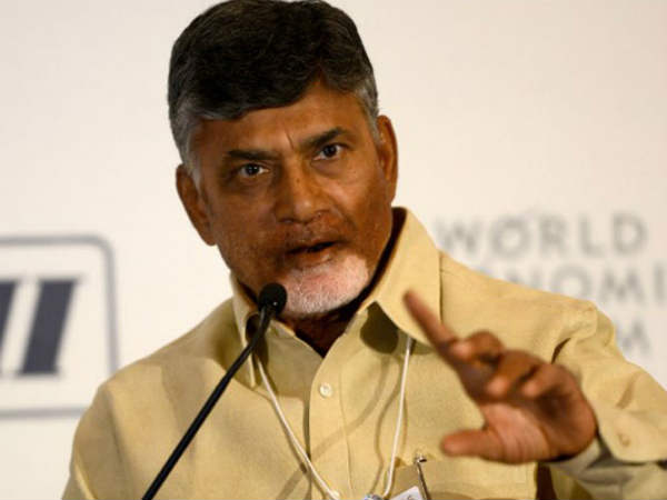 Chandrababu Naidu making the decision to donate, 1.2 Lakh persons to donate organs in AP