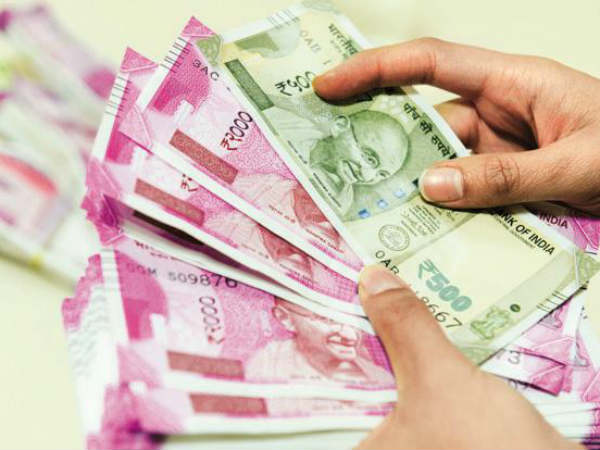 Indian rupee not made in China, here's how it is done
