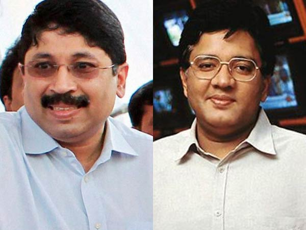 Face trail in telephone exchange case says Supreme Court to Maran Brothers