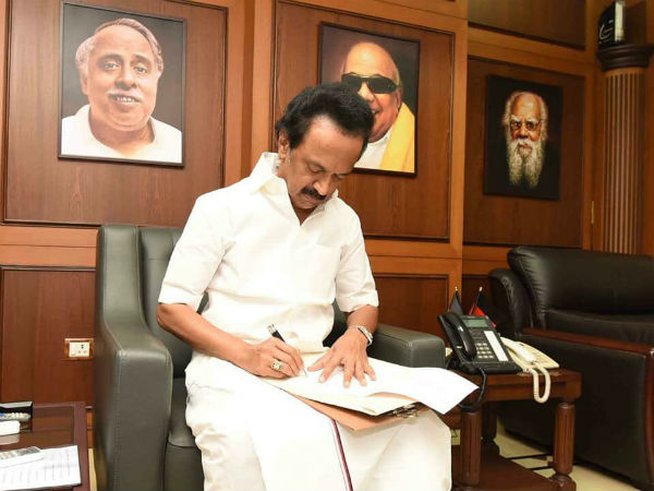 MK Stalin elected DMK chief, party demands Bharat Ratna for Karunanidhi