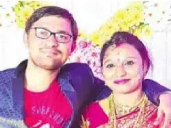 From a Facebook friendship to marriage: An Andhra boy and Andaman Girl love story