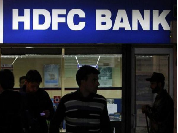 HDFC Bank Raises Fixed Deposit Interest Rates With Effect From Today