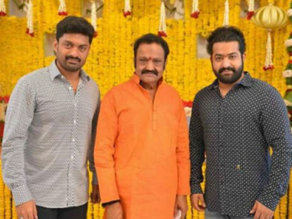 Nandamuri Harikrishna has made special stamp in Political Journey...