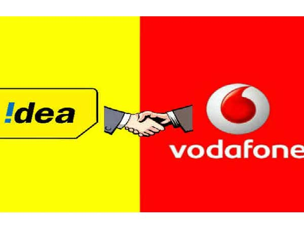 Idea cellular merges with Vodafone India,historic deal says K.M.Birla