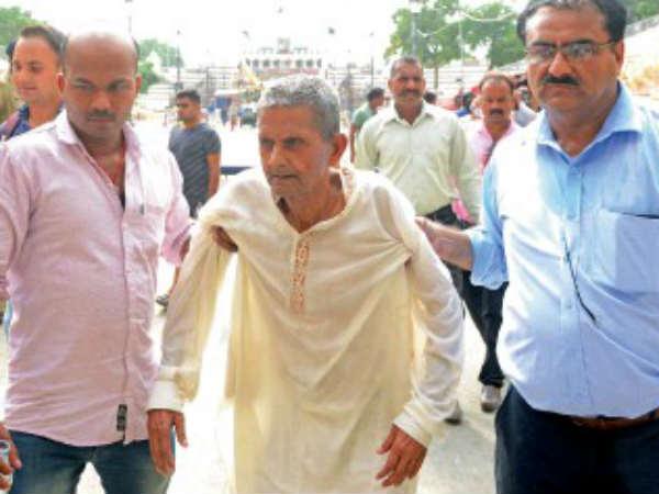 36 ఏళ్ల తర్వాత పాక్ జైలు నుంచి విడుదలైన జైపూర్వాసి