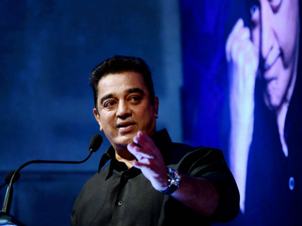 Kamal Haasan Claims He Predicted The Death Of Osama