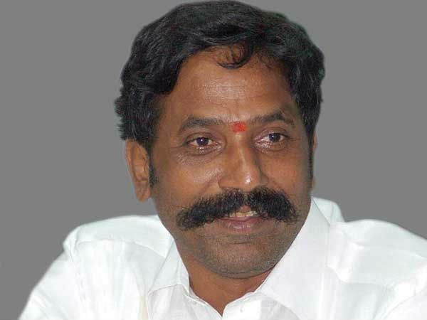 Katasani crucial comments over Panyam MLA ticket