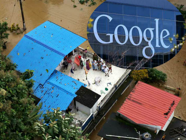 Google contributes Rs 7 crore for flood relief in Kerala, Karnataka