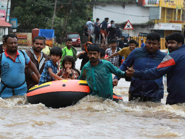 Kerala Flood: What's Been Happening And How You Can Help