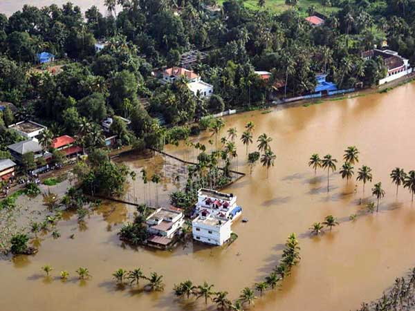 Kerala on high alert as floods create havoc in the state