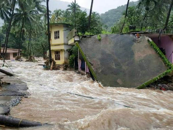 Kerala rains: Death toll reaches 26, CM Pinarayi Vijayan says situation very grim