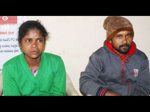 A couple from Kodagu district lied to police about their son to get relief fund