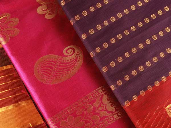 You want to buy a Mysore silk saree..then Aadhaar is a must