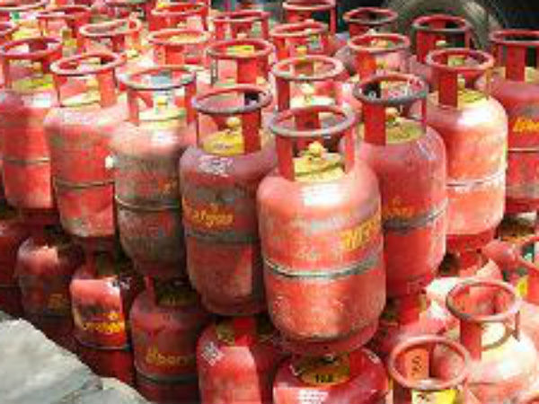 Flood hit Kerala to get low cost LPG cylinders