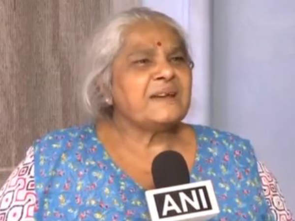 Atal Bihari Vajpayees Niece Kanti Mishra Speaks Over His Critical Health