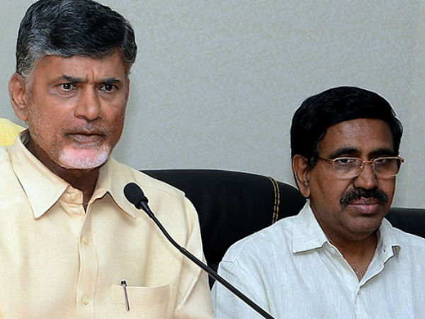 Minister Narayana says No alliance with Congress in Next elections