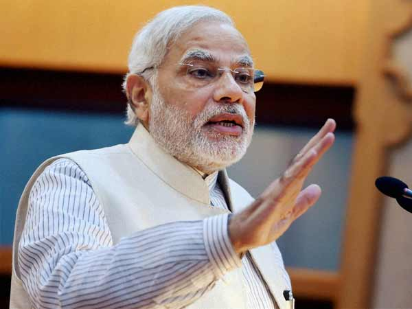 House for every Indian by 2022: PM Narendra Modi