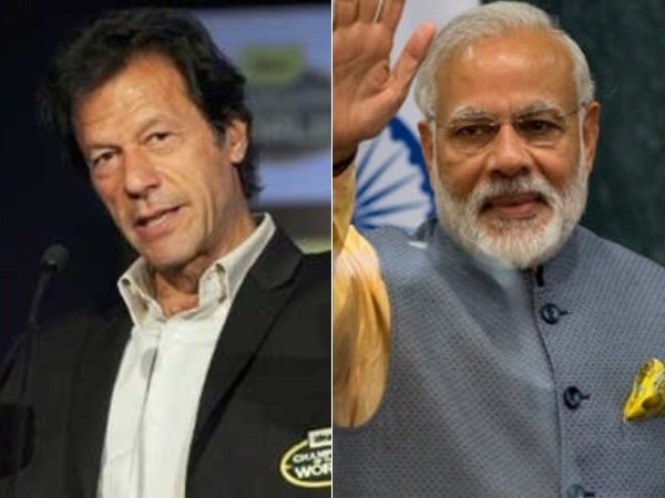 Pakistan says PM Modi sought dialogue in letter to Imran Khan: India refutes claim