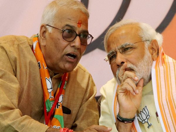 PM Modi appears charismatic as he is in power: Yashwant Sinha