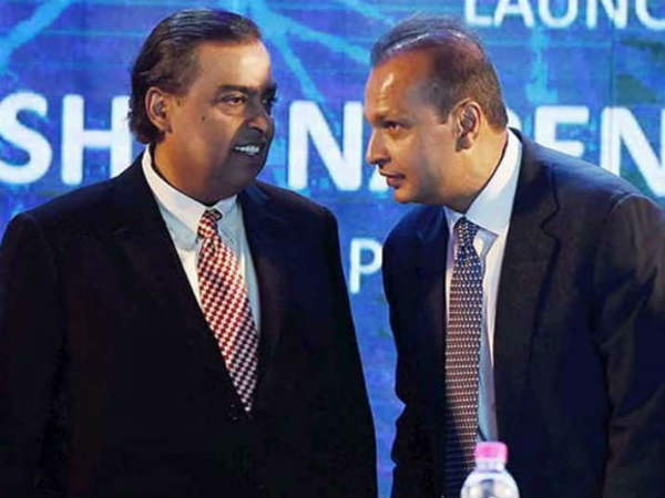 RCom sells assets worth ₹ 2,000 crore to Reliance Jio