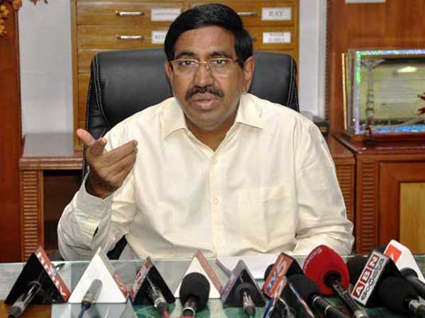 We will repay back with that revenue only:Minister Narayana