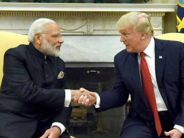 US Senate passes bill to waive sanctions against India for buying Russian arms
