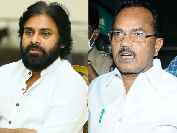 Former TDP leader Mothkupally to meet Janasena Chief Pawan Kalyan