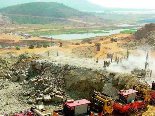 Andhra Pradesh files counter in Supreme court against Odisha over Polavaram issue