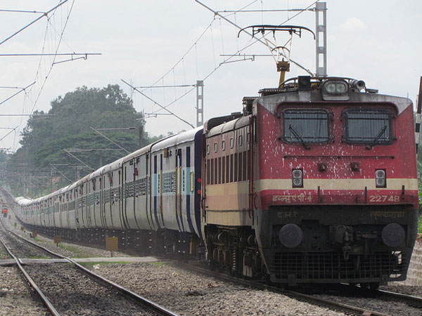 Indian Railways announce limit of free luggage in trains