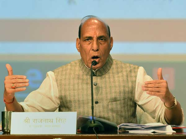 No Indian Will Be Left Out, Says Rajnath Singh On Assam Citizens List