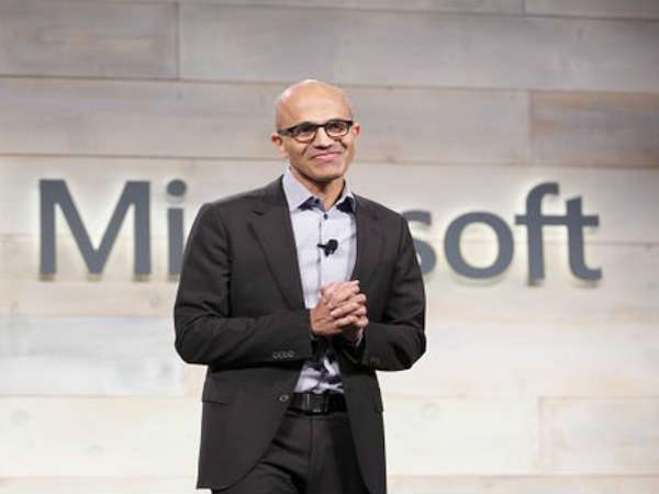 Satya Nadella unloads 30% of his Microsoft common stock in his biggest sale as CEO
