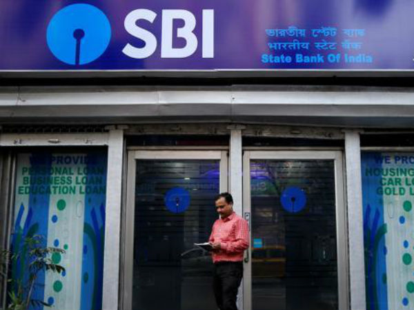 SBI reports shock loss of Rs 4,876 crore in Q1