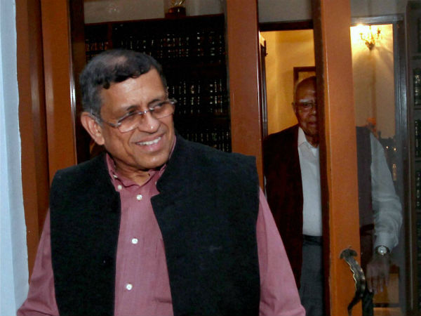RSS ideologue S Gurumurthy appointed to the board of Reserve Bank of India