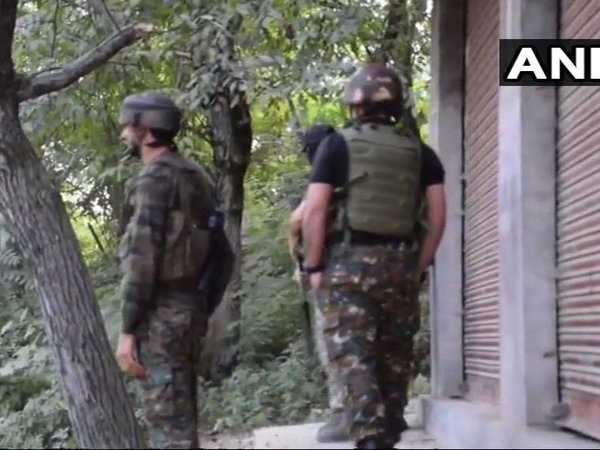 Jammu and Kashmir: 5 terrorists gunned down in Shopians Killora village
