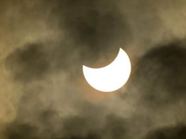 Partial solar eclipse to occur on August 11th