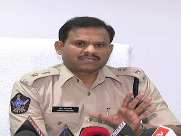 Rowdy sheets will open over pocso cases accused:West Godavari SP Ravi Prakash
