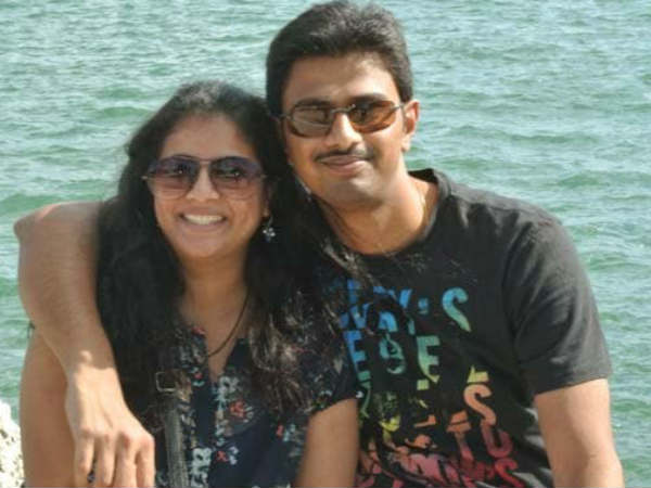 Not Every Brown Skinned Person Is Evil Srinivas Kuchibhotlas Widow Sunayana