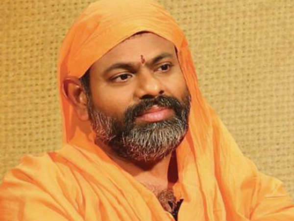 swami paripoornananda gets relief from High Court verdict